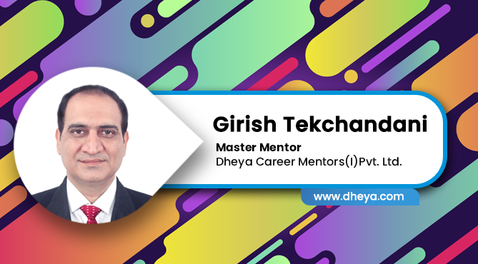Dheya Career Mentors