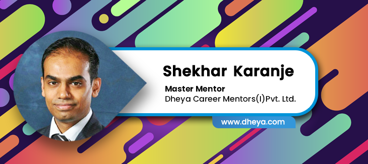 Dheya Career mentor
