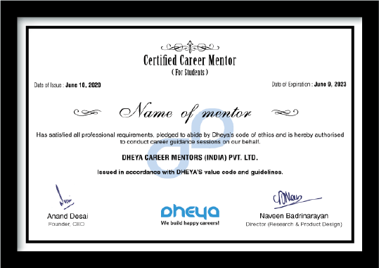 dheya-certification-program